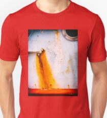 Abstract boat detail Unisex T-Shirt