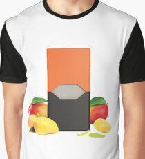 Mango Juul Pod - JuulCity - Juul.city Graphic T-Shirt