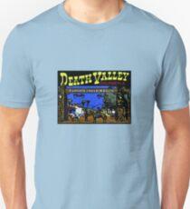 Furnace Creek Ranch Death Valley National Park Unisex T-Shirt
