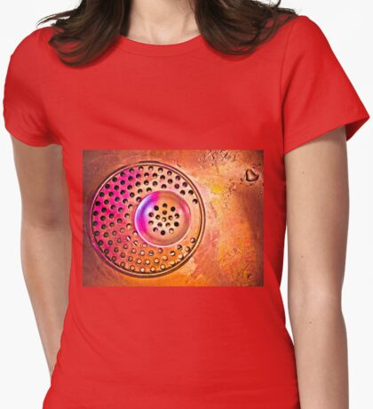 Sink detail abstraction T-Shirt