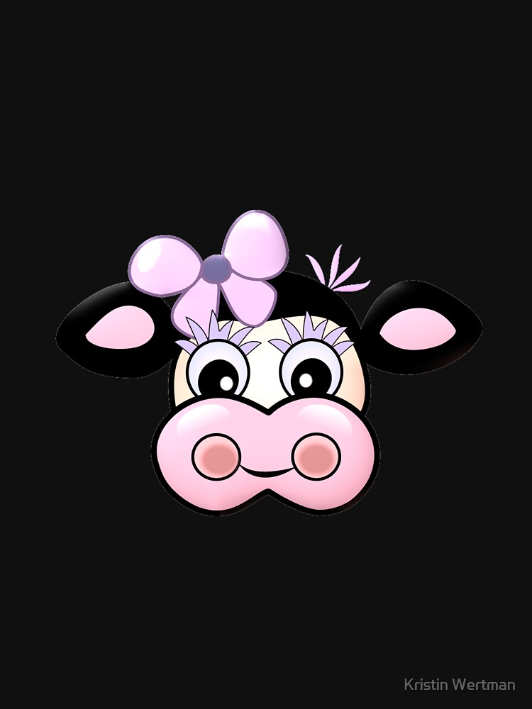 Ms. Cow by mystical