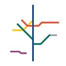 « Mini Metros - Sao Paulo, Brésil » par transitoriented