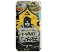 Street Art: global edition # 94 iPhone Case/Skin