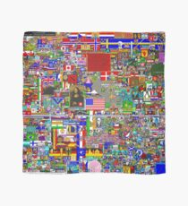 r/place final Scarf