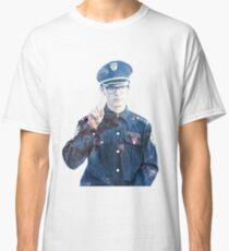 iDubbbz   Content Cop SPACE (large) Classic T-Shirt