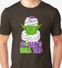 Gohan's Real Dad T-Shirt