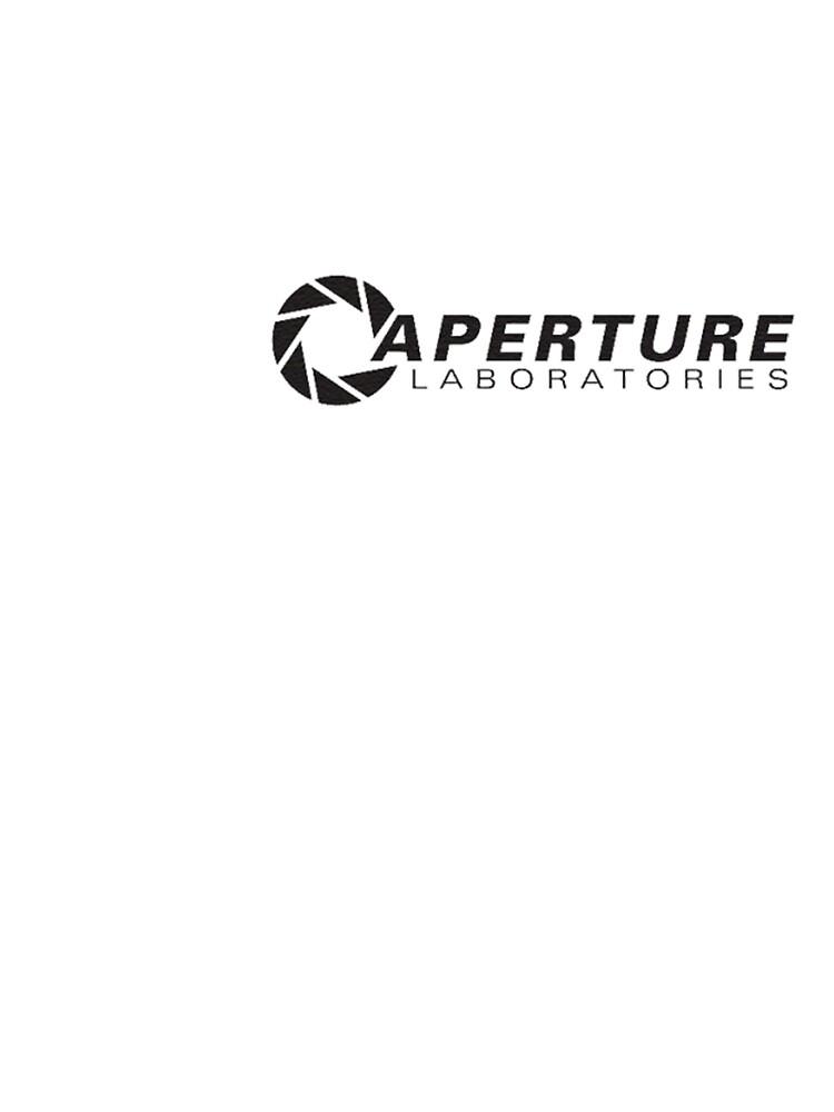 Aperture Labs by KabelMatthew