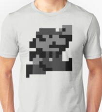 SuperMarioLand Jumping Unisex T-Shirt