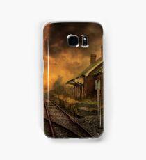 Lydd Station Samsung Galaxy Case/Skin
