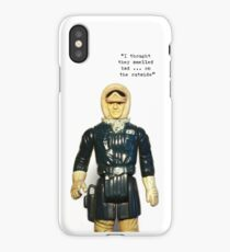 iPhone Case - Hoth Han ESB iPhone Case/Skin