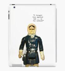 iPhone Case - Hoth Han ESB iPad Case/Skin