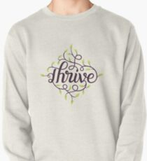 Thrive Pullover