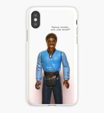 iPhone Case - Lando ESB iPhone Case/Skin