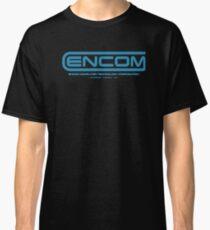 TRON - ENCOM Summer sky Classic T-Shirt