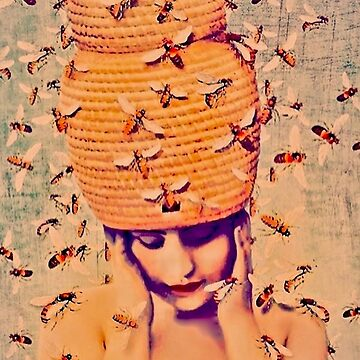 Beehive by adammcinerney
