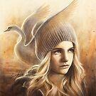 My Name Is Emma Swan by Svenja Gosen