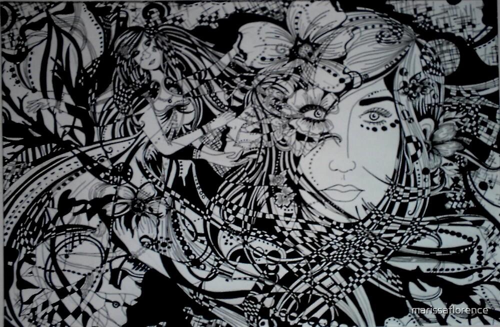 Pattern by marissaflorence