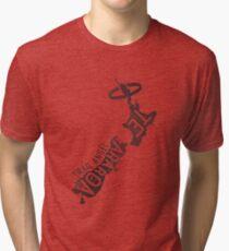 Trail Angel Tri-blend T-Shirt