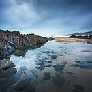 Woolacombe Beach by Svetlana Sewell