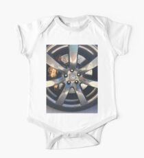 Wheels, If you like it, purchase it.   One Piece - Short Sleeve