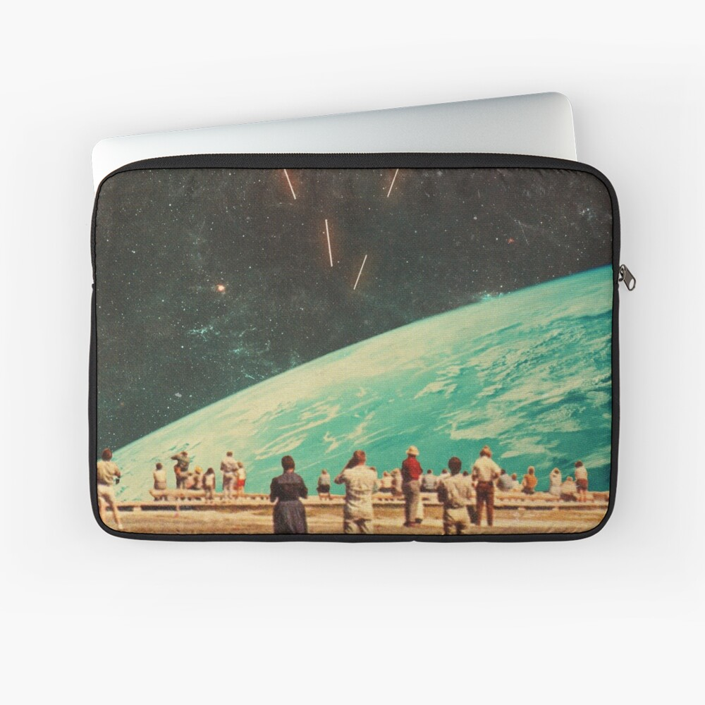 The Others Laptop Sleeve