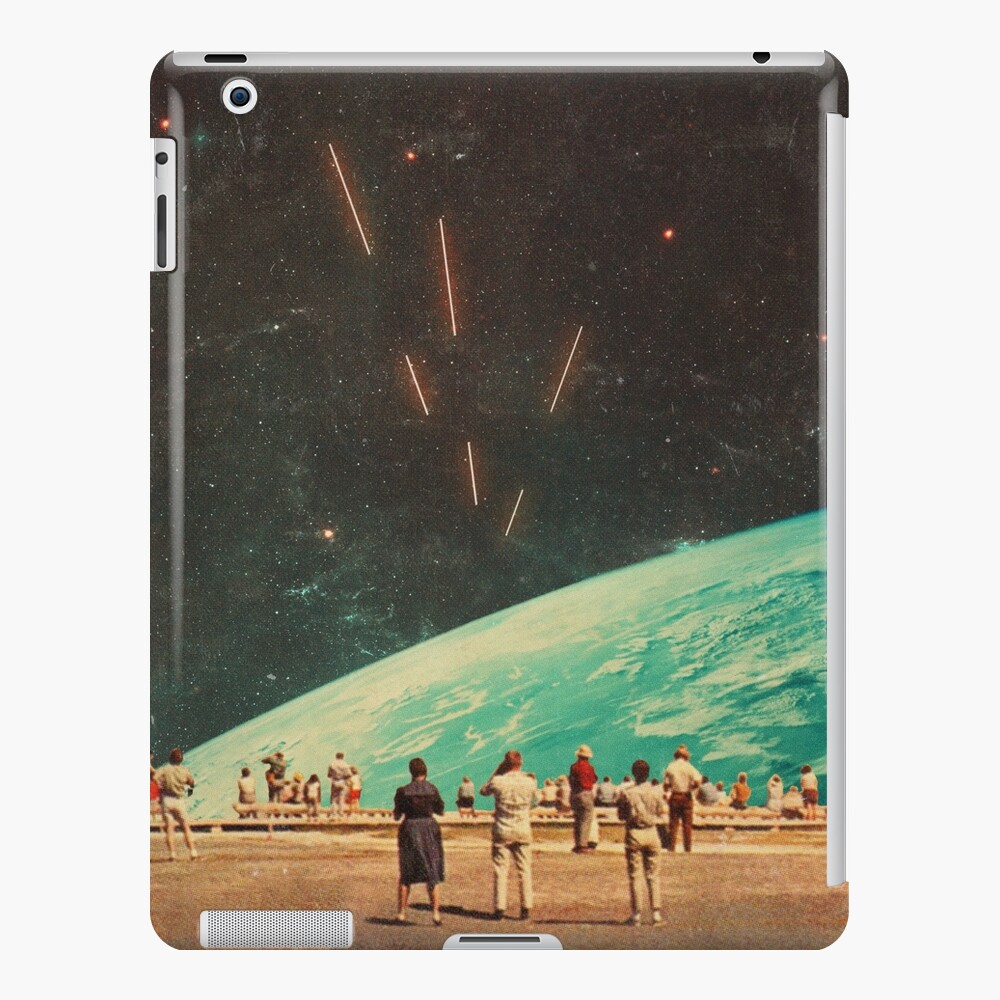 The Others iPad Case & Skin