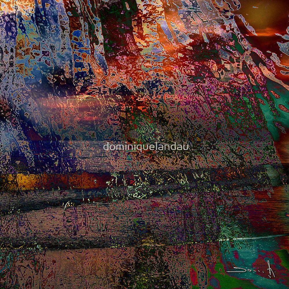 abstract22 by dominiquelandau