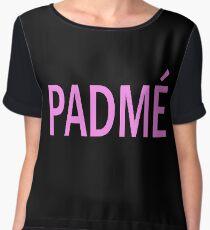 Padme - Yonce Women's Chiffon Top