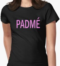 Padme - Yonce Women's Fitted T-Shirt