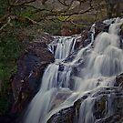 WATKIN WATERFALL by NICK COBURN PHILLIPS