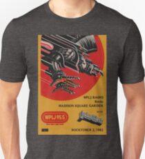 Classic Heavy Metal- MSG Unisex T-Shirt