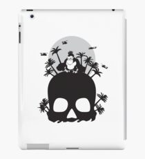 Kong – Skull Island Transparent iPad Case/Skin