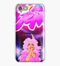 JEM AND THE HOLOGRAMS: SHOW OPENING iPhone Case/Skin
