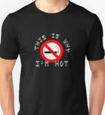 Anti Smoking  T-Shirt