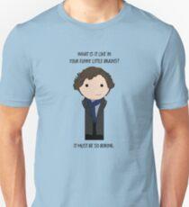 So Boring Unisex T-Shirt