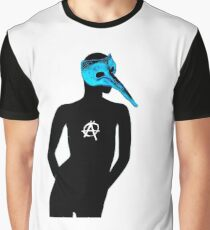 Anarchic anonymity one. Graphic T-Shirt