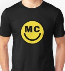 MC Smiley Logo Unisex T-Shirt