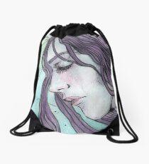 Invierno Drawstring Bag