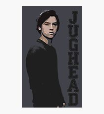 Jughead Jones Photographic Print