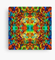 Pattern-85 Canvas Print