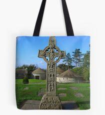High Cross - Clonmacnoise Tote Bag