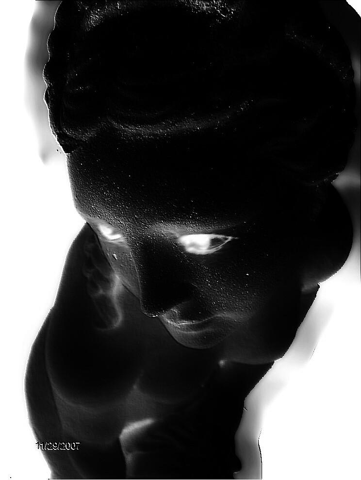Mystic by MorbidPuppet