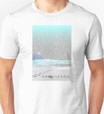 Visit Mondas Unisex T-Shirt