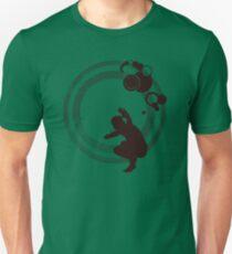 crouch Unisex T-Shirt