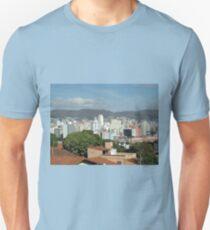 Belo Horizonte Brazil Unisex T-Shirt