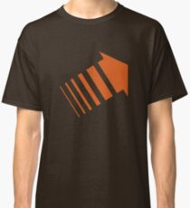 Legion Orange Arrow David Haller Classic T-Shirt