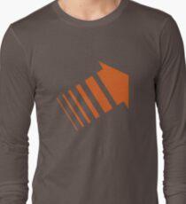 Legion Orange Arrow David Haller T-Shirt