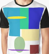 Fit  Graphic T-Shirt