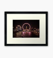 Tianjin China Framed Print