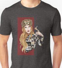 Katya & Cheryl Unisex T-Shirt